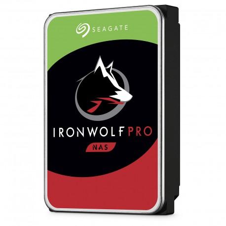 Seagate IronWolf Pro 6 To (ST6000NE0023)