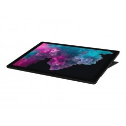 Microsoft Surface Pro 6 - 12,3'' - Core i5 - Win 10 Pro - 8Go - 256Go SSD - Intel HD Graphics 620 - noir