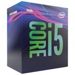 Intel Core i5-9400 (2.9 GHz / 4.1 GHz)