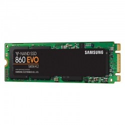 Samsung SSD 860 EVO 250 Go M.2