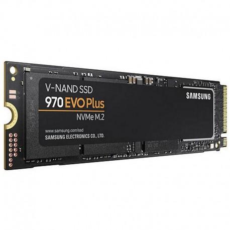 Samsung SSD 970 EVO Plus M.2 PCIe NVMe 250 Go
