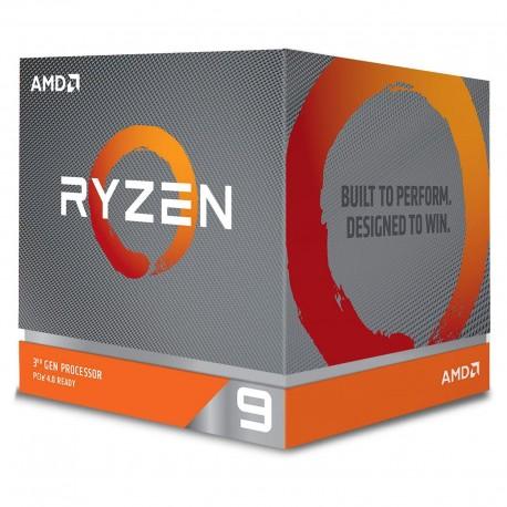 AMD Ryzen 9 3950X (3.5 GHz / 4.7 GHz