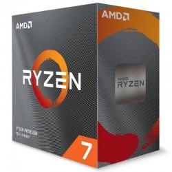 AMD Ryzen 7 3800XT (3.9 GHz / 4.7 GHz)