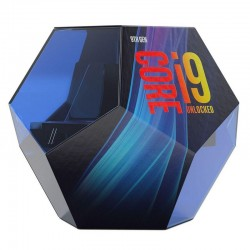 Intel Core i9-9900K (3.6 GHz / 5.0 GHz)