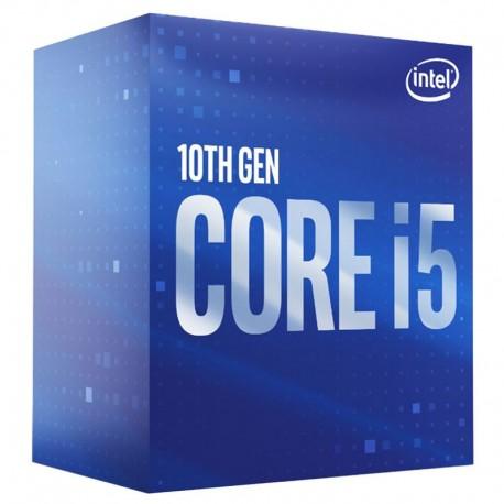 Intel Core i5-10500 (3.1 GHz / 4.5 GHz)