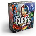 Intel Core i5-10600KA Avengers Collector's Edition (4,1Ghz)
