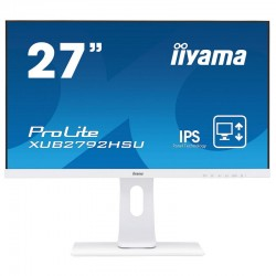 """iiyama 27"""" LED - ProLite XUB2792HSU-W1"""