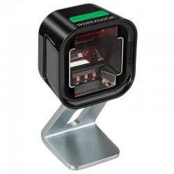 Datalogic Magellan 1500i 2D (coloris noir) + support + câble USB
