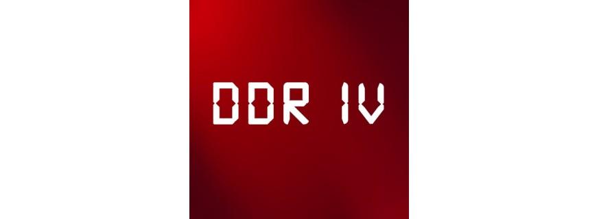 Mémoire DDR IV