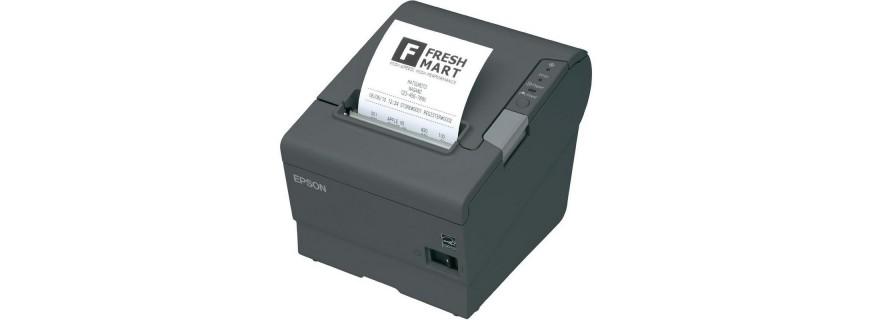 Imprimantes de tickets