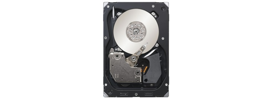 Disques durs (HDD)