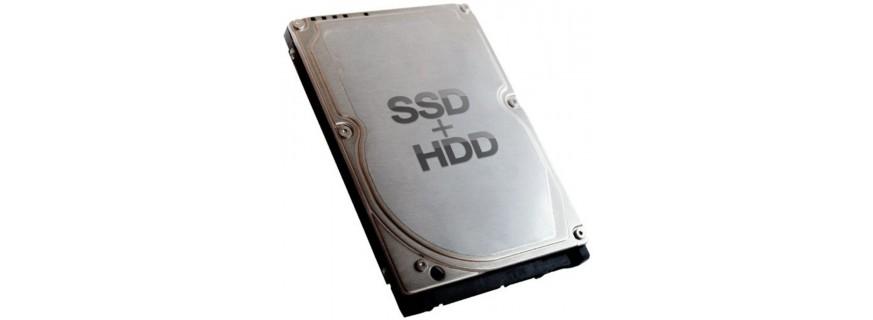 """SSHD 2""""5 pouces"""