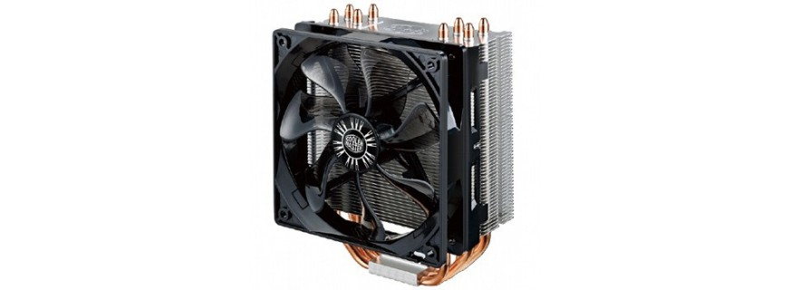 Ventirads CPU