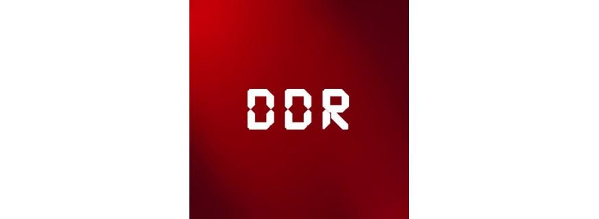 Mémoire DDR