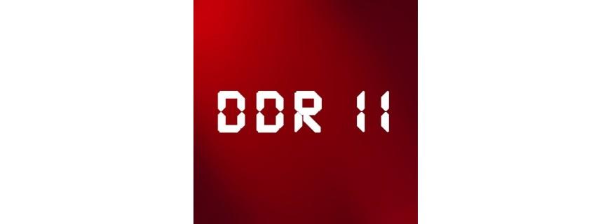 Mémoire DDR II